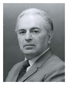 Picture of Agop Agopoff